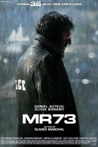 Affiche du film : MR-73