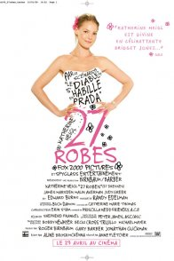 Affiche du film : 27 robes