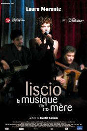 background picture for movie Liscio la musique de ma mère