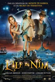 background picture for movie L'île de Nim