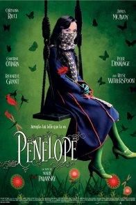 Affiche du film : Pénélope