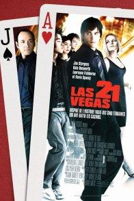Affiche du film : Las Vegas 21