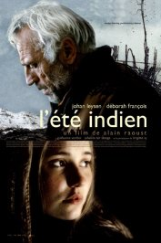background picture for movie L'Eté indien