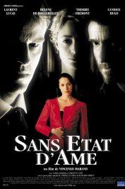 background picture for movie Sans état d'âme