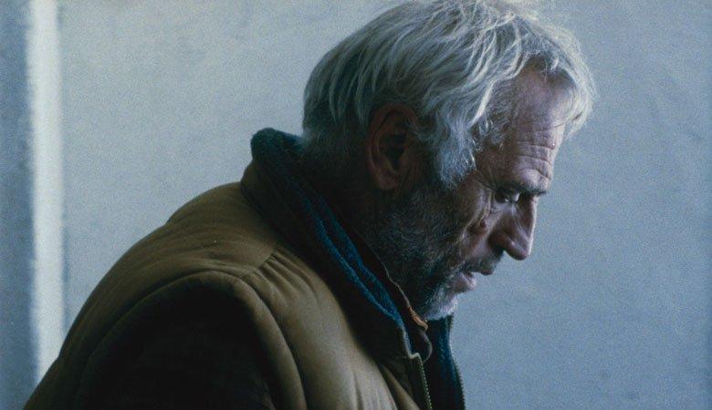 Photo dernier film Jean Segani