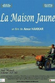 background picture for movie La maison jaune