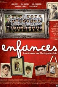 Affiche du film : Enfances