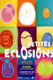 background picture for movie Petites éclosions