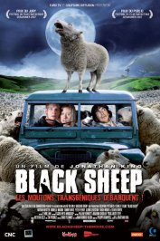 background picture for movie Black sheep