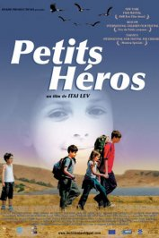 background picture for movie Petits héros
