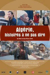 background picture for movie Algérie, histoires à ne pas dire...
