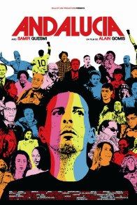 Affiche du film : Andalucia