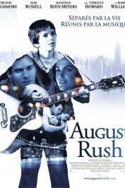 background picture for movie August Rush
