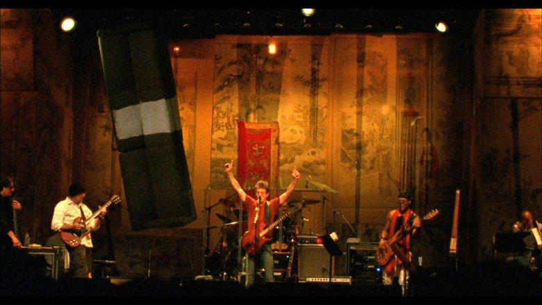 Photo du film : Berlin