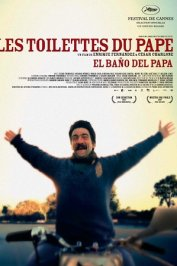 background picture for movie Les toilettes du pape