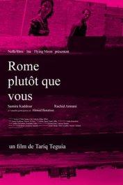 background picture for movie Rome plutôt que vous