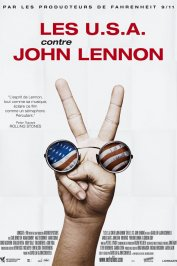 background picture for movie Les USA contre John Lennon
