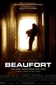 Affiche du film : Beaufort