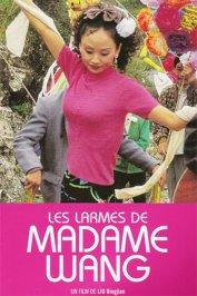 background picture for movie Les larmes de madame Wang