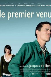 background picture for movie Le premier venu