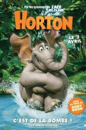 background picture for movie Horton