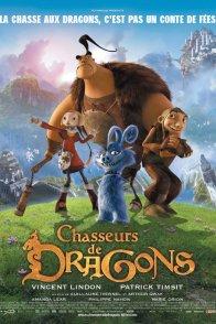 Affiche du film : Chasseurs de dragons