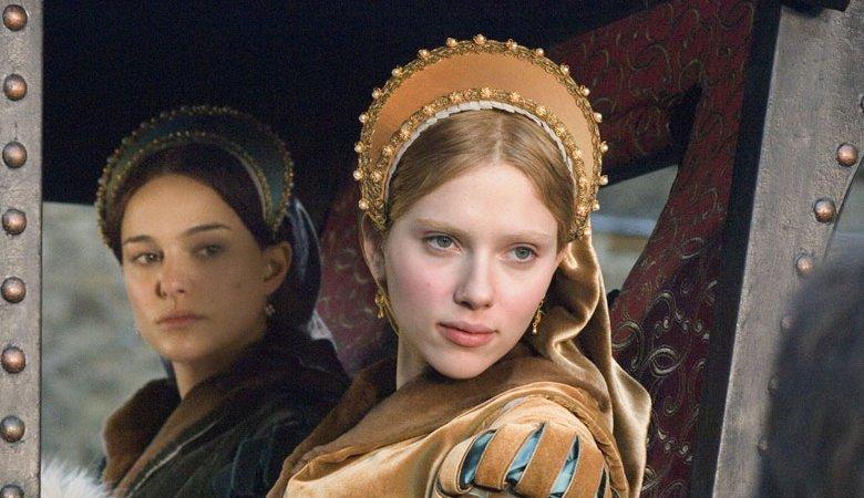 Photo du film : Deux soeurs pour un roi