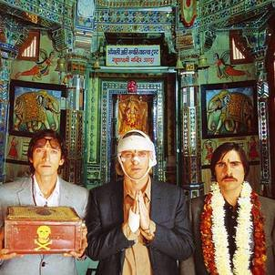 Photo du film : A bord du Darjeeling Limited