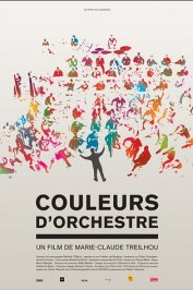 background picture for movie Couleurs d'orchestre