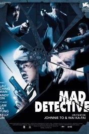 background picture for movie Mad detective