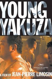 background picture for movie Young Yakuza