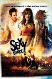 background picture for movie Sexy dance 2
