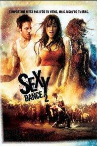 Affiche du film : Sexy dance 2