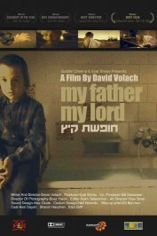 background picture for movie My father, my lord