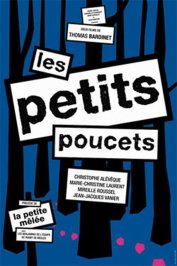 background picture for movie Les petits poucets