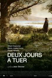 background picture for movie Deux jours à tuer