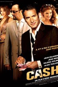 Affiche du film : Ca$h