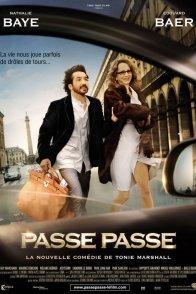 Affiche du film : Passe passe