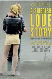 background picture for movie Une Histoire d'amour suédoise