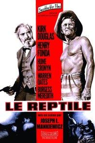 Affiche du film : Le reptile