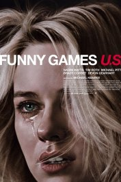 background picture for movie Funny Games U.S.