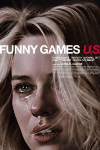 Affiche du film : Funny Games U.S.