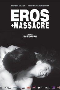 Affiche du film : Eros + Massacre