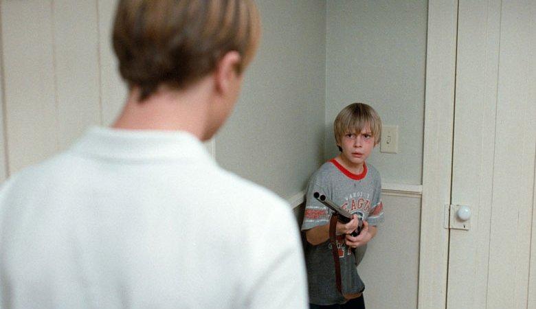 Photo du film : Funny Games U.S.