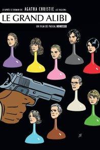 Affiche du film : Le grand alibi
