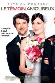 Affiche du film : Le témoin amoureux
