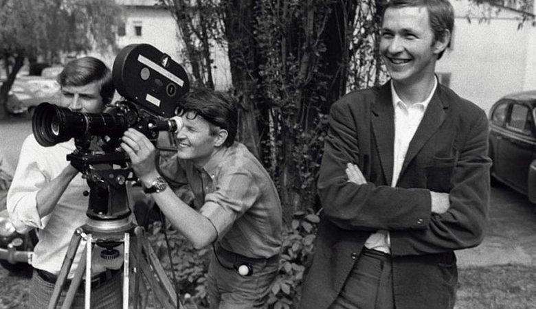 Photo dernier film Roy Andersson