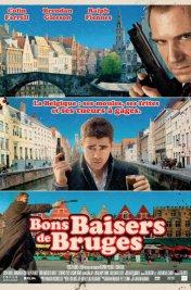 Affiche du film : Bons baisers de Bruges