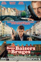 background picture for movie Bons baisers de Bruges