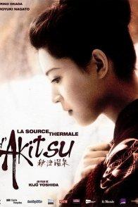 Affiche du film : La source thermale d'Akitsu